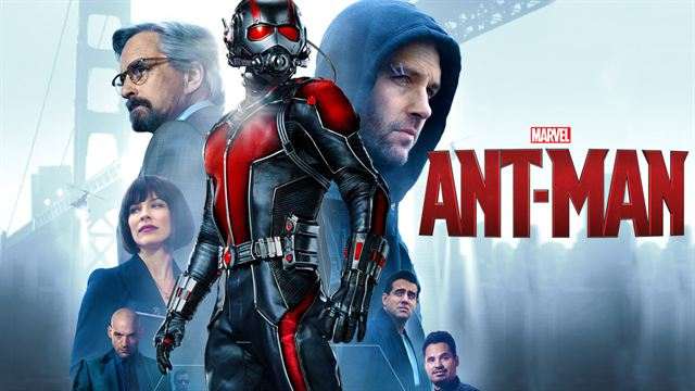 Photo of Ant-Man (Karınca Adam) – 2015