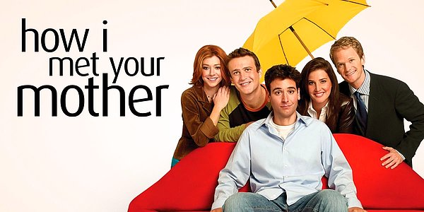 Photo of How I Met Your Mother (HIMYM) 4. Sezon 1080P