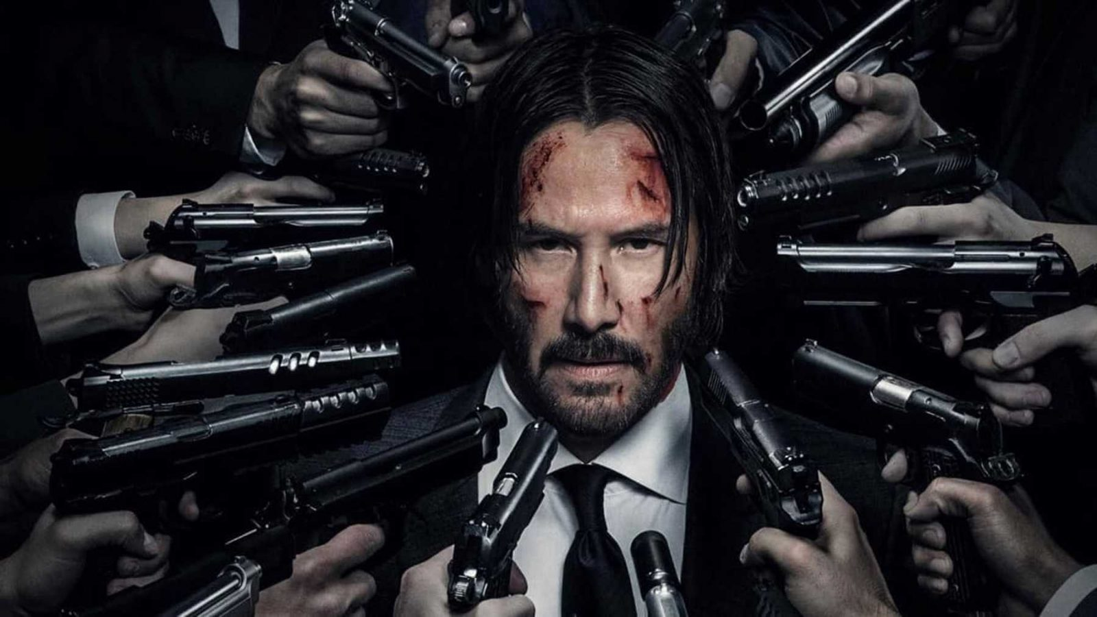Photo of John Wick 2. Bölüm