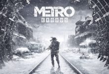 Photo of Metro Exodus