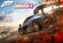 Photo of Forza Horizon 4