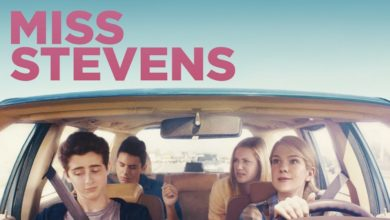 Photo of Miss Stevens (2016)