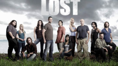 Photo of Lost (1-6 Sezon)