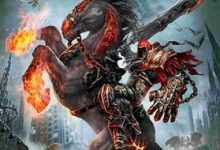 Photo of Darksiders indir Torrent Oyun