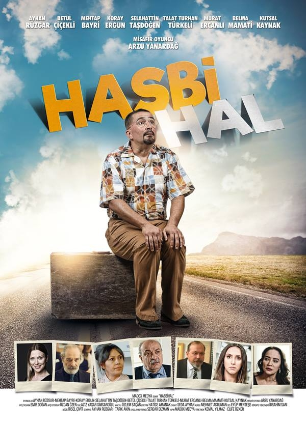 Photo of Hasbihal 2019 Yerli 1080p