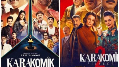 Photo of Karakomik Filmler 1 – 2 İndir