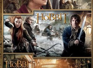 Photo of The Hobbit: Trilogy