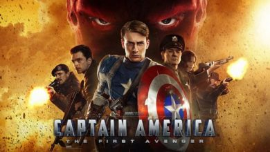 Photo of Kaptan Amerika: İlk Yenilmez (Captain America: The First Avenger)